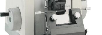 تولید اولین میکروتوم دستی در سال 1380