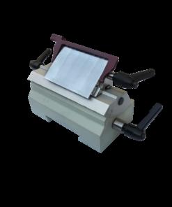 microtome blade holder